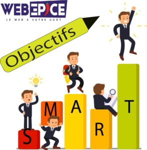 LES OBJECTIFS SMART : CHOISIR CES OBJECTIFS MINUTIEUSEMENT